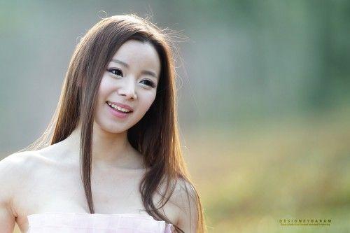 Min Seo Hee, 2 New Outdoor Sets | Blog Ngược Chiều