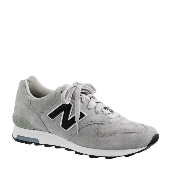 new balance for j crew 1400 sneakers news