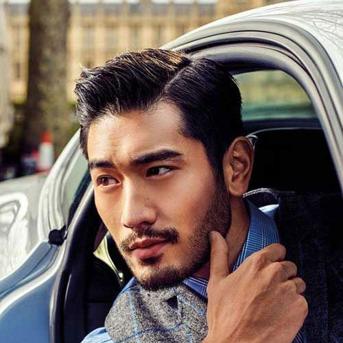 15 Asian Beard Styles (2020 Guide)