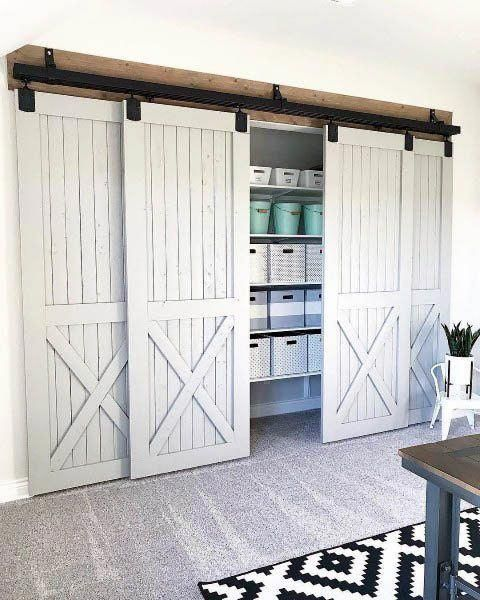 Sliding Glass Closet Doors Entry Doors With Glass White Frosted Glass Sliding Closet Doors 2019062 Barn Door Designs Diy Sliding Barn Door Barn Door Closet