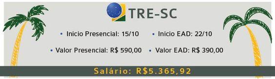TRESC EAD