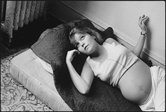 Trauriger Rückblick: Mary Ellen Marks ikonische Fotos einer Kinderprostituierten namens Tiny  | VICE | Deutschland