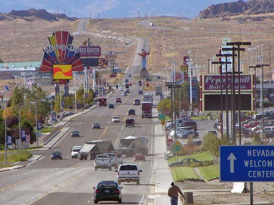 Wendover Nv West Wendover Nevada Travel Guide