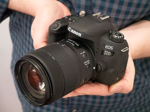 Hands On With The Canon Eos 77d Canondigitalcamerareviews Canon Eos Canon Eos Cameras Best Camera For Photography