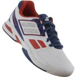 Indoor Schuhe ½ 35 Babolat JrGröße Tennis Kinder Propulse thrCQdxs
