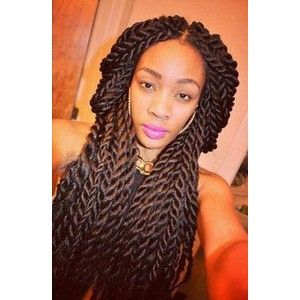 Benefits Of Crochet Box Braids : beautifulhair braids google marley twists crochet braids crochet twist ...