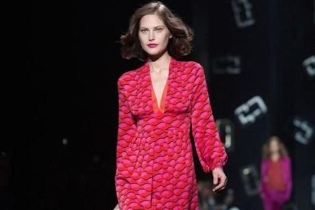 Through the blizzard, Fashion Week goes on  http://b.globe.com/YT4KWg