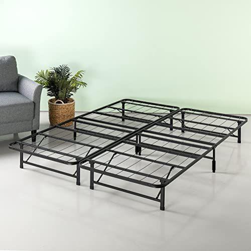 Shop For Zinus 12 Inch Smartbase Mattress Foundation Platform Bed