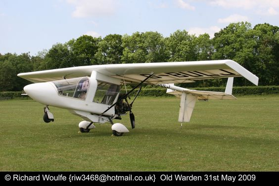 Microlight Ultralight Or Related Keywords & Suggestions - Microlight