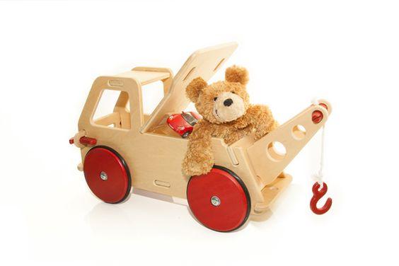 Moover Toys Deutschland - Spielzeug vom dänischen Designer