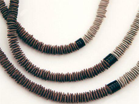 NÚRIA ÁLVAREZ DE LARA - collar
