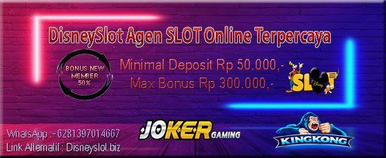 Slotdisney Agen Slot Onlien Cara Memenangkan Permainan Games Slot Online Agen Playtech Main Game Berenang Android