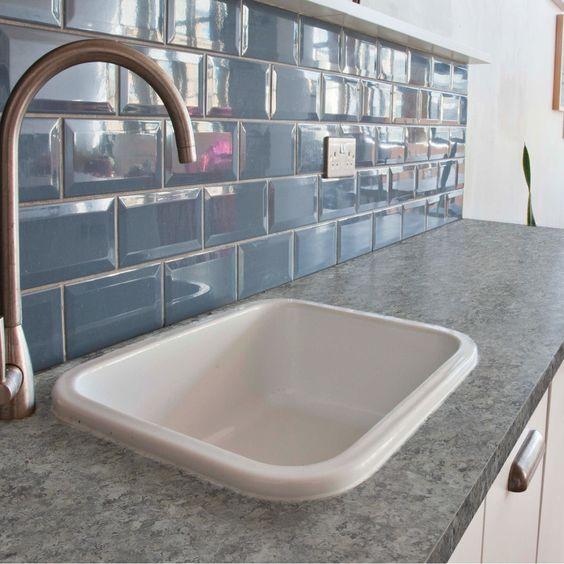 Diy Countertops, Paint And Natural