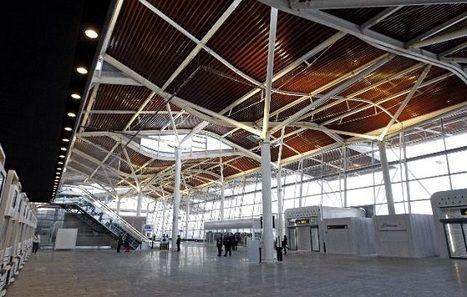 Vuelven los vuelos chárter desde Zaragoza - AragonYa