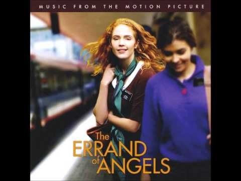 As Sisters in Zion - Tiffany Fronk (The Errand of Angels)