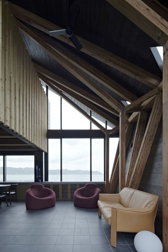 Villa SSK / Takeshi Hirobe Architects Amazing Design