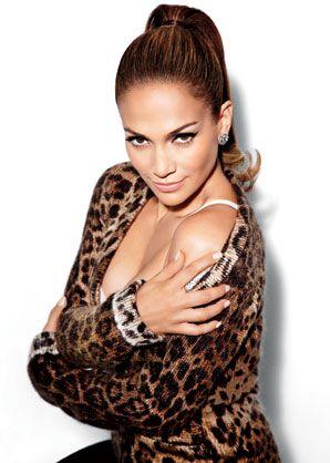 leopard    J LO