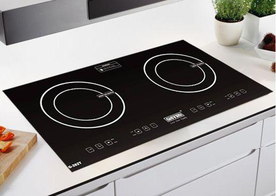 Bếp từ Giovani G 282T dùng có an toàn không?