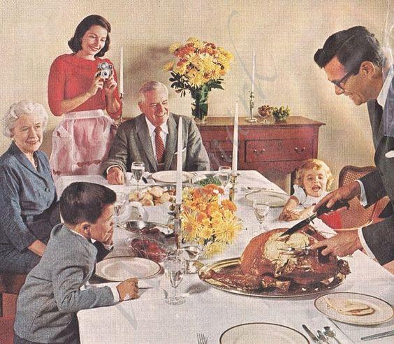 Vintage Dinner 93