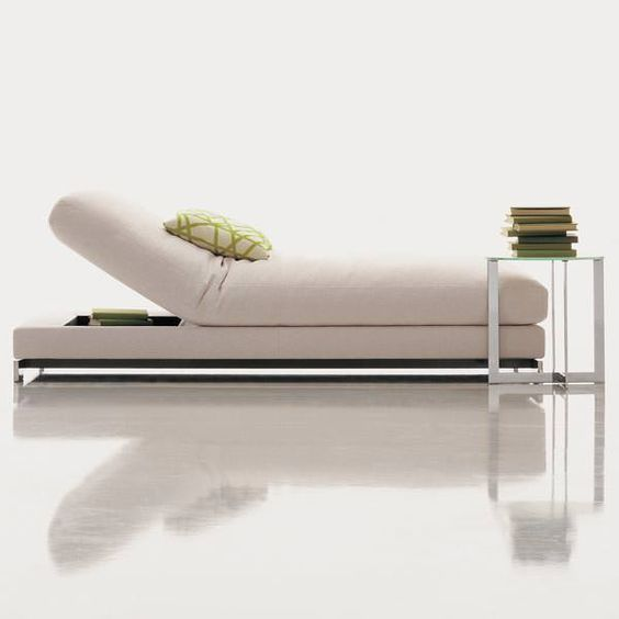 Reversi Chaise Lounge by Molteni e C. - lifestylerstore - http ...