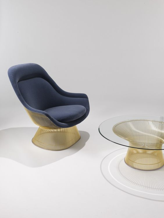 Knoll Gold Edition