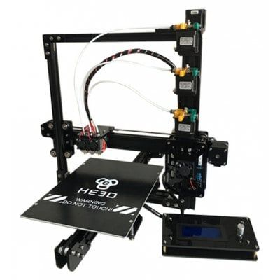He3d Ei3 3d Printer Kit Coolnerd Technology Comparison Shopping Engine Marketplace 3d Printer Kit 3d Printer Diy Printer