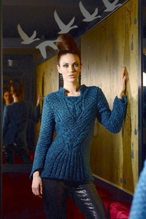 Stunning Knitted women Sweaters