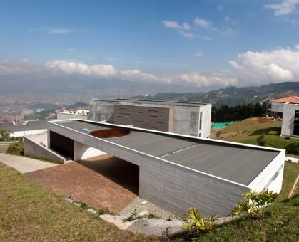 Alejandro Restrepo Montoya - Project - UB HOUSE