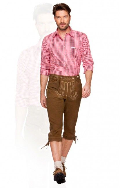 Another Lederhosen option.  Not cheap though at $191