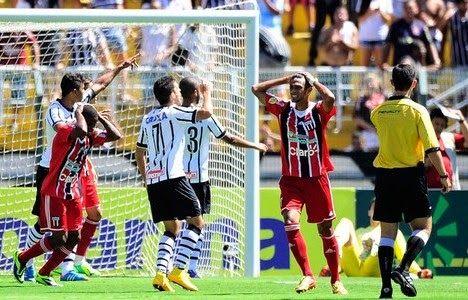 Blog Esportivo do Suíço: Corinthians vence Botafogo-SP e chega ao seu nono título da Copa São Paulo