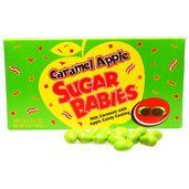 Caramel Apple Sugar Babies 5-Ounce Pack: 12-Piece Box