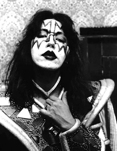 Ace Frehley Kiss Ace Frehley Kiss Rock Bands Ace