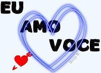 amor alem da vida...♥: Te amo, mais do que amo a mim mesma
