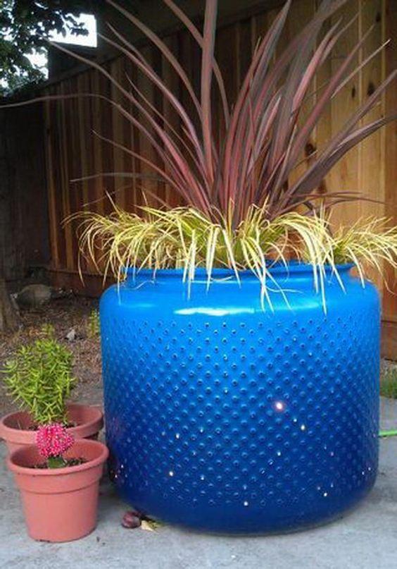 planter machine