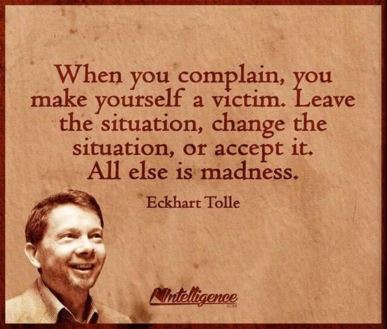 Eckhart Tolle, Change Or And Inner Peace On Pinterest