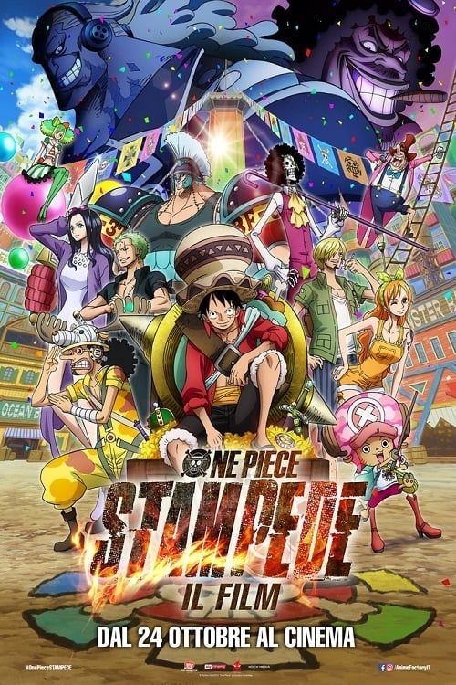 [-VF] One Piece Episode 32 Vf | vfvoir⌉