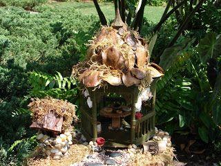 Fairy Gazabo