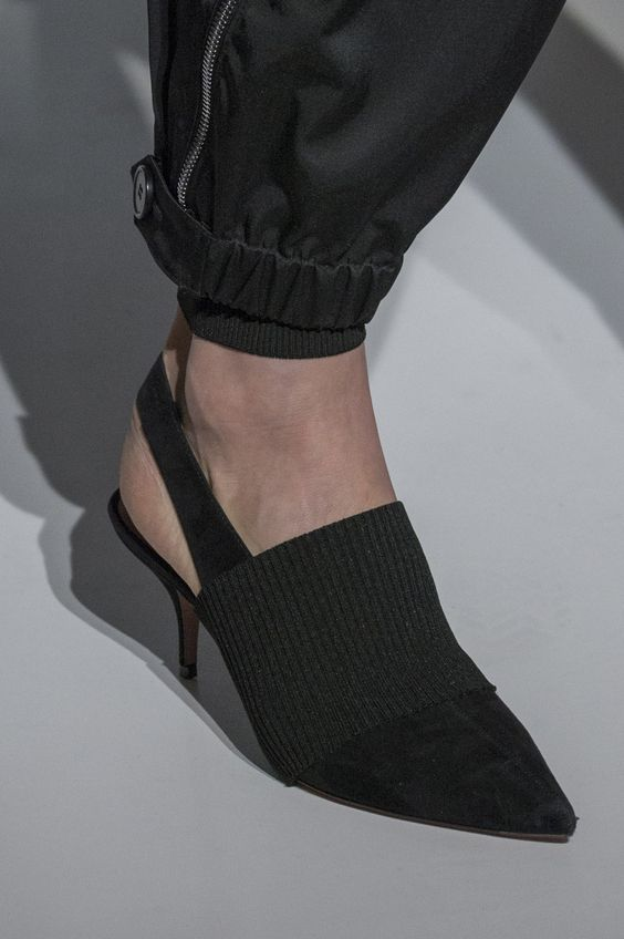 Sportmax Fall 2017 Fashion Show Details - The Impression
