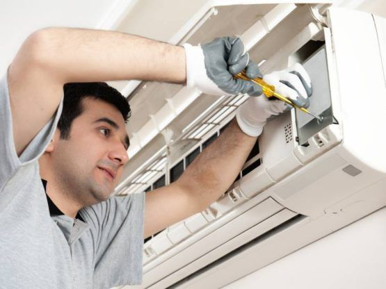Pin On Air Conditioning Maintenance