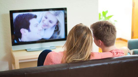 Ländervergleich: So lange sitzt jeder Deutsche pro Tag vorm Fernseher - http://ift.tt/2aMveFG