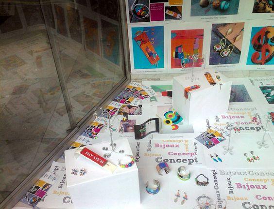 Expo Bijouxconcept - Graphigro Lille - 3