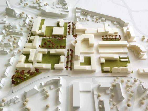 scape Landschaftsarchitekten GmbH - Wettbewerbe