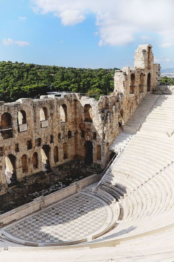 Athens Travel Guide: where to stay, what to do, where to go and more.: