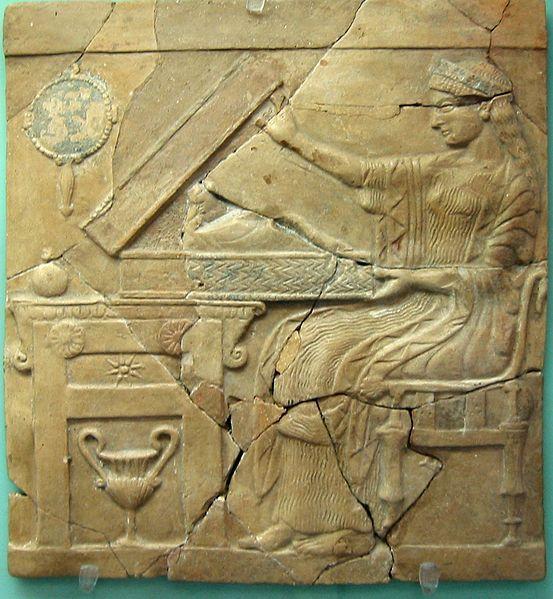 File:Locri Pinax Persephone Opens Liknon Mystikon.jpg