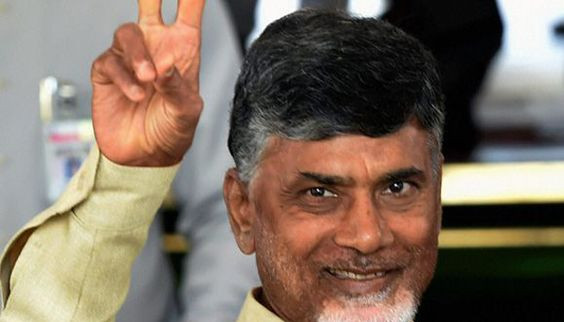 AP Chief Minister Nara Chandrababu Naidu has proved once again that he is a modern day Chanakya and can fight simultaneously on several fronts.