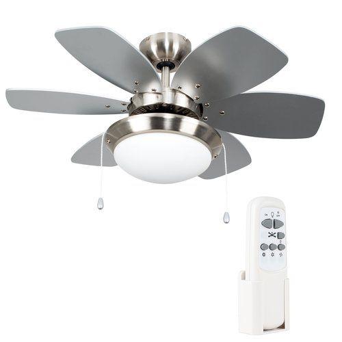 17 Stories Paschke 6 Blade Ceiling Fan Ceiling Fan Ceiling Fan