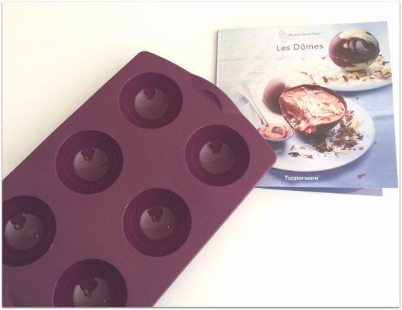 Tupper küchenperle ~ Http: www.feelyli.fr domes de saumon fume nos recettes pour