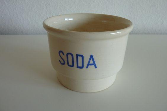 Soda Behälter von HelloPolly auf DaWanda.com