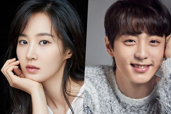 Girls' Generation's Yuri And Hyun Woo Confirmed As Leads Of New Mini Drama