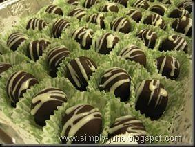 CakeTruffles